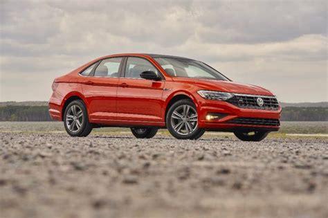 Volkswagen 2020 Lineup by A Brief Walk Through The 2019 Volkswagen Jetta Lineup
