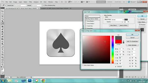 video tutorial photoshop cs5 youtube video tutorial icloud apple icon photoshop cs5 brushed