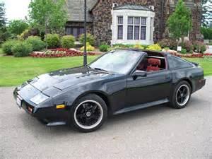 Nissan 300zx 1986 Skoljack S 1986 Nissan 300zx In Tallmadge Oh