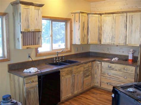 desain dapur sederhana dari kayu 6 desain dapur sederhana dari kayu yang kreatif dan