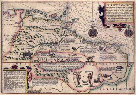 eldorado a true story of books el dorado rupununi guyana south america