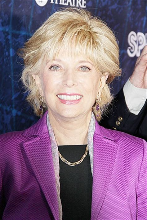 pictures of leslie stahl s hair leslie stahl short haircut newhairstylesformen2014 com