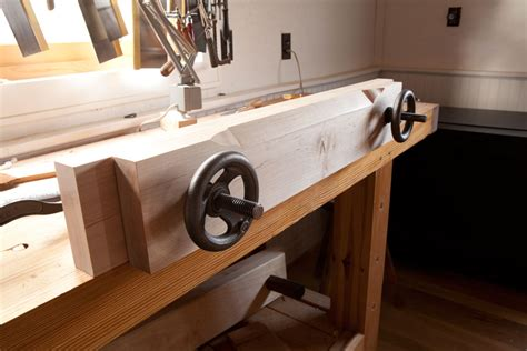 best woodworking vise my benchcrafted moxon vise popular woodworking magazine
