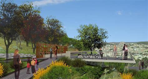 terrazze attrezzate un parco urbano attrezzato per la citt 224 di nuoro
