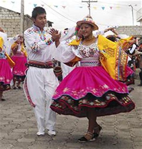 hombres ropa tipica de ecuador usan ropa de su tierra el diario ecuador