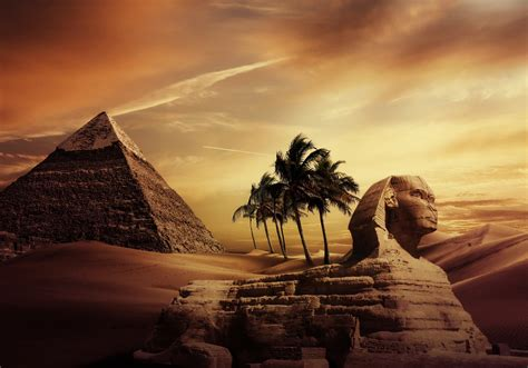 old ancient egypt who built the great sphinx of egypt 800 000 years ago a