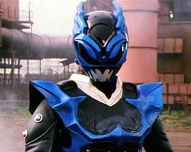 psycho blue rangerwiki fandom powered wikia