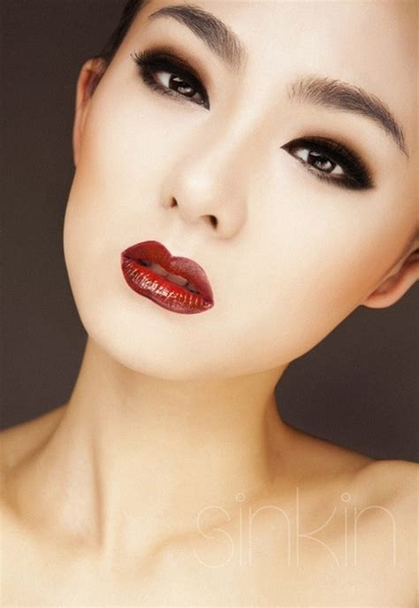 makeup asian makeup for asian almond cat
