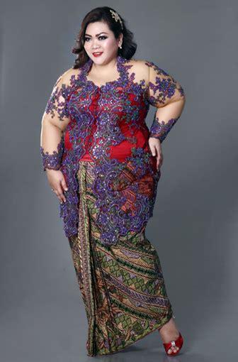 baju kurung moden untuk orang gemuk busana muslim pesta modern gaun pesta muslimah