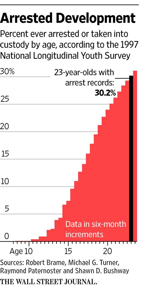 Percentage Of Americans With A Criminal Record How Many Americans A Record Probably More