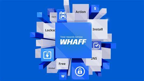 Apa Itu apa itu whaff rewards dan cara mendaftar di whaff rewards 187 mylinggih
