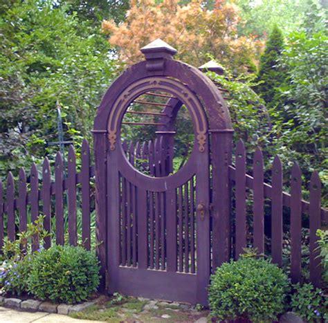 Garden Gate by 1000 Images About Gate On Garden Gates Gates