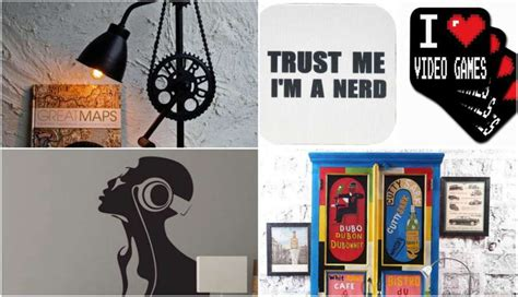 7 Accessories To Spice Up Your School by From Boredom To Geekdom Spice Up Your Home With These