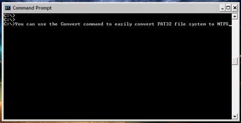 ubah format fat32 ke ntfs armadhita arief cara convert fat32 ke ntfs tanpa format