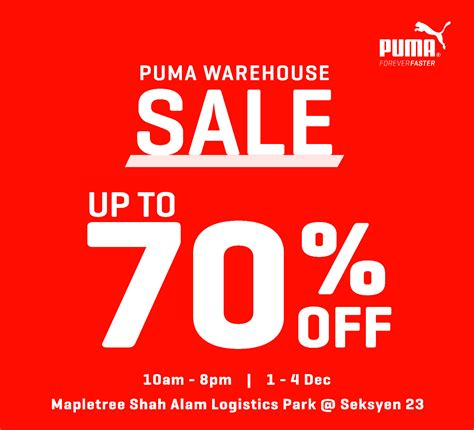 Warehouse Sale by Warehouse Sale Shah Alam Fashion Clothing