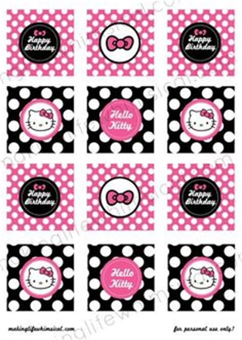 Hello Cupcake Topper Template by Diy Free Hello Cupcake Topper Justlovedesign