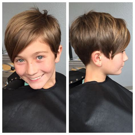 big shoulders and pixie cuts 27 best kye hair images on pinterest hair cut little