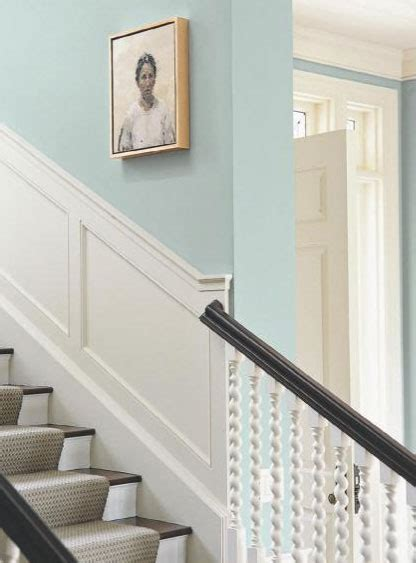 farrow and light blue 22 farrow light blue 22 stairs interiors by color