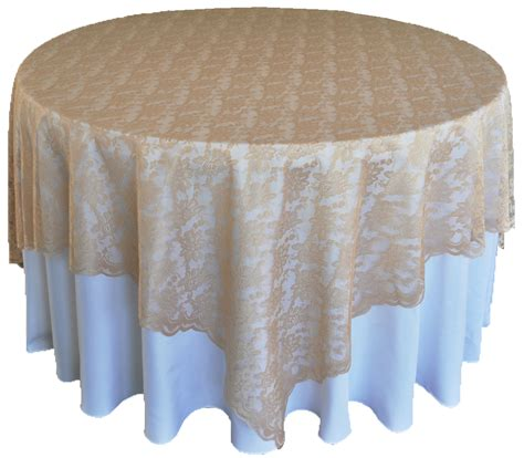 lace table overlays chagne lace table overlays topper wedding