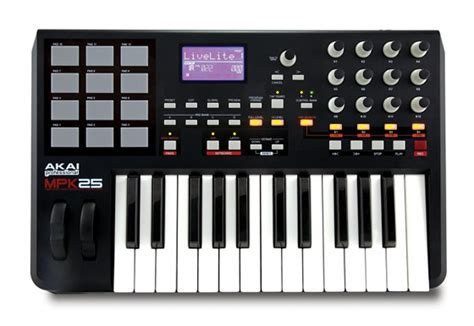 best midi controller best midi keyboard controllers with pads for 200