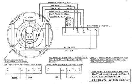 hoffberg alternator wiring diagram wiring diagram gw micro
