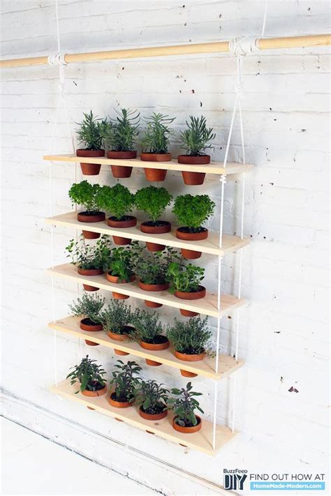kitchen herb planter 10 easy diy kitchen herb gardens room bath