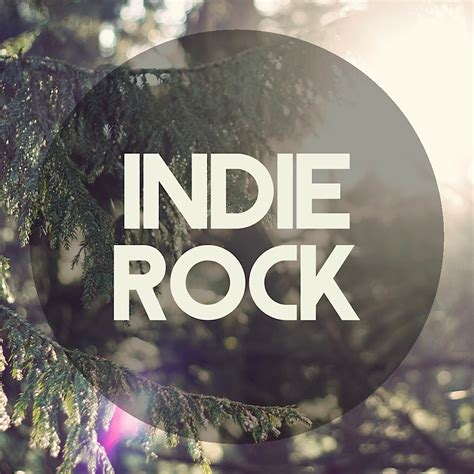 Artwork For Bands by 8tracks Radio Indie Rock 41 Songs Free And Music