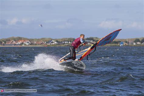 2016 Denmark 1 Tx pwa world windsurfing tour hvide sande denmark 2016