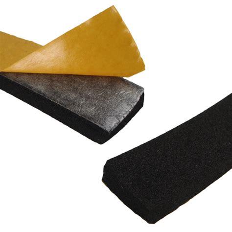 self adhesive neoprene self adhesive foam strips marine