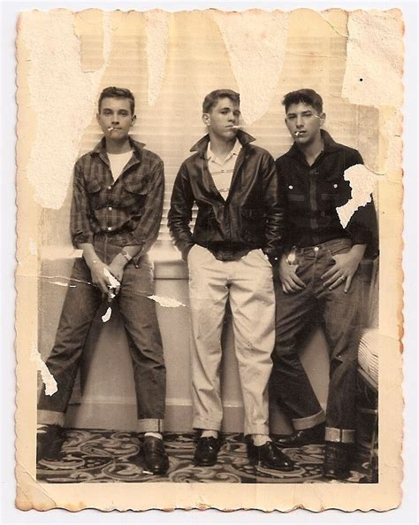 30 At Fashions Found by Best 25 Greaser Fashion Ideas On Greaser
