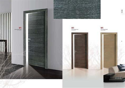 porte interne rovere grigio porta rovere decape grigio mdbportas