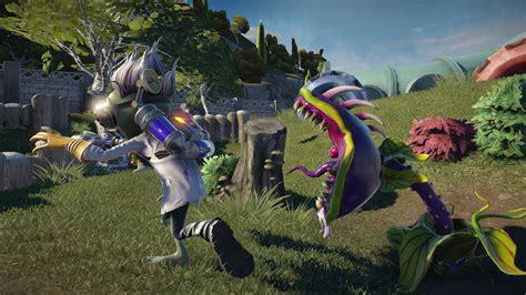 Ps4 Plants Vs Zombies Garden Warfare by Plants Vs Zombies Garden Warfare Coming To Ps3 And Ps4