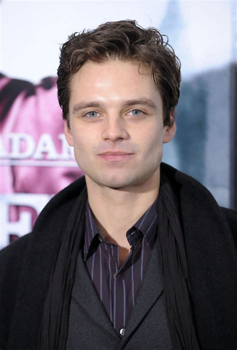 sebastian stan tv sebastian stan photos photos premiere of quot sherlock