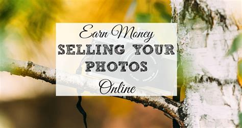 Top 14 Websites To Sell Your Photos Online And Make Easy Money