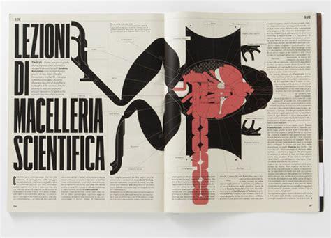 Magazine Layout Design In Illustrator | b 248 rns vilk 229 r layout design graphics illustration magazine