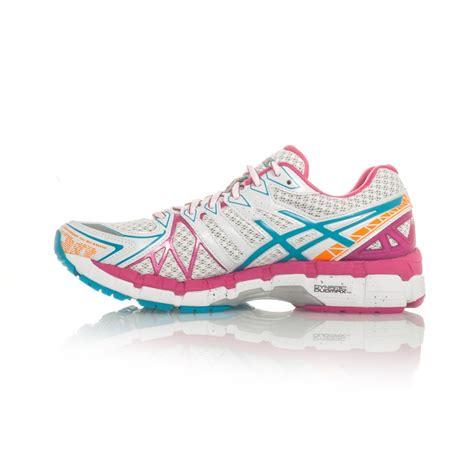 asics gel kayano 20 womens running shoes asics gel kayano 20 wide womens running shoes white