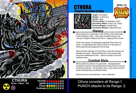 magic set editor card fighters clash template image cthura jpg kaijucombat wiki fandom powered by