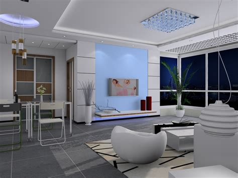 bright spacious modern living room models model downloadfree models model living room design cbrn resource network