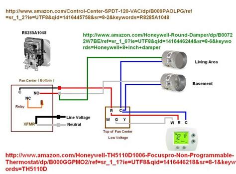 thermostat wiring diagram wiring diagram with