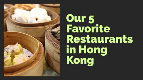 5 Buzz About Our Favorite by Our 5 Favorite Restaurants In Hong Kong Roamaroo Travel