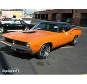 Car Information Plymouth Hemi Cuda 1970 The Legendary Muscle Cars