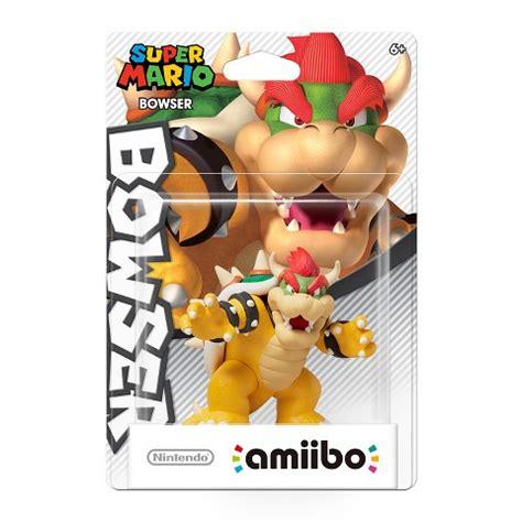 Amiibo Bowser Mario Odyssey Series bowser amiibo mario series target