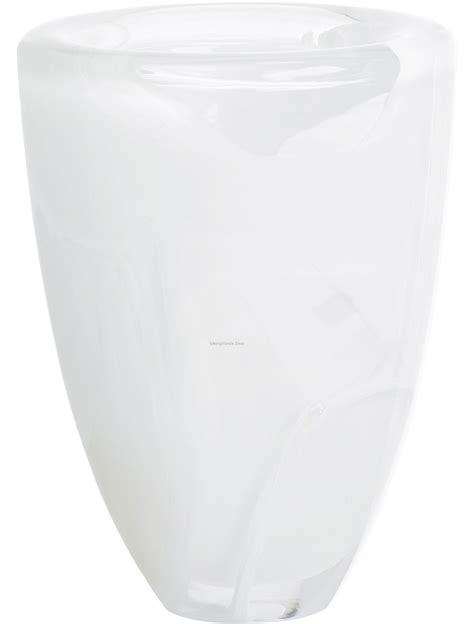 Small White Vases Cheap by Vases Design Ideas Browse Selection White Glass Vase