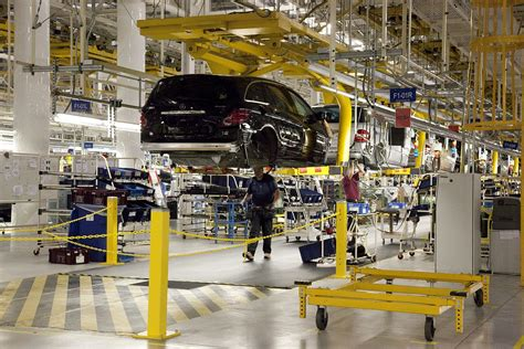 Mercedes In Alabama by Mercedes Supplier Smp To Open 150 Million Alabama