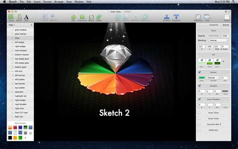 how to use sketch app vector alternative to adobe illustrator graphic design
