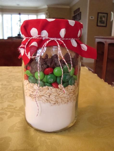 pinterest christmas food gifts the wheaten path gluten free gifts 1 m cookie mix in a jar food