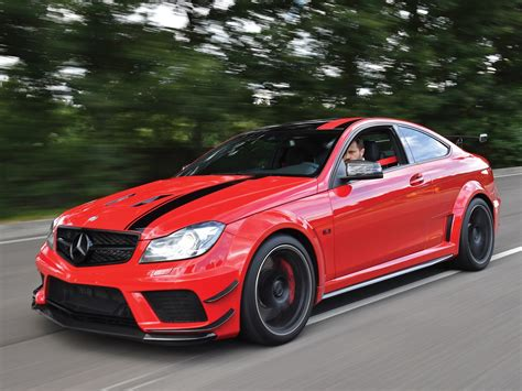 c63 amg black series barely used 2013 merc c63 amg black series to be auctioned