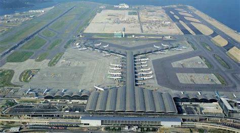 Macbook Air Di Hongkong bandara termahal di dunia ternyata ada di hong kong