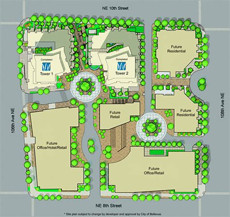 washington square mall map bellevue square mall store map pictures to pin on pinsdaddy
