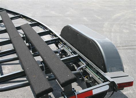 boat fenders on trailer custom boat trailer fenders bing images